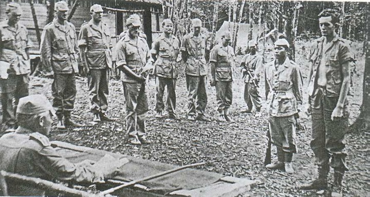 Combat survival training uk brighton